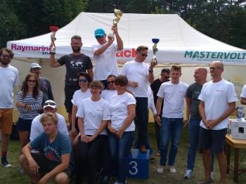 JACHT IRS CHALLENGER REGATY ELJACHT CUP 2019