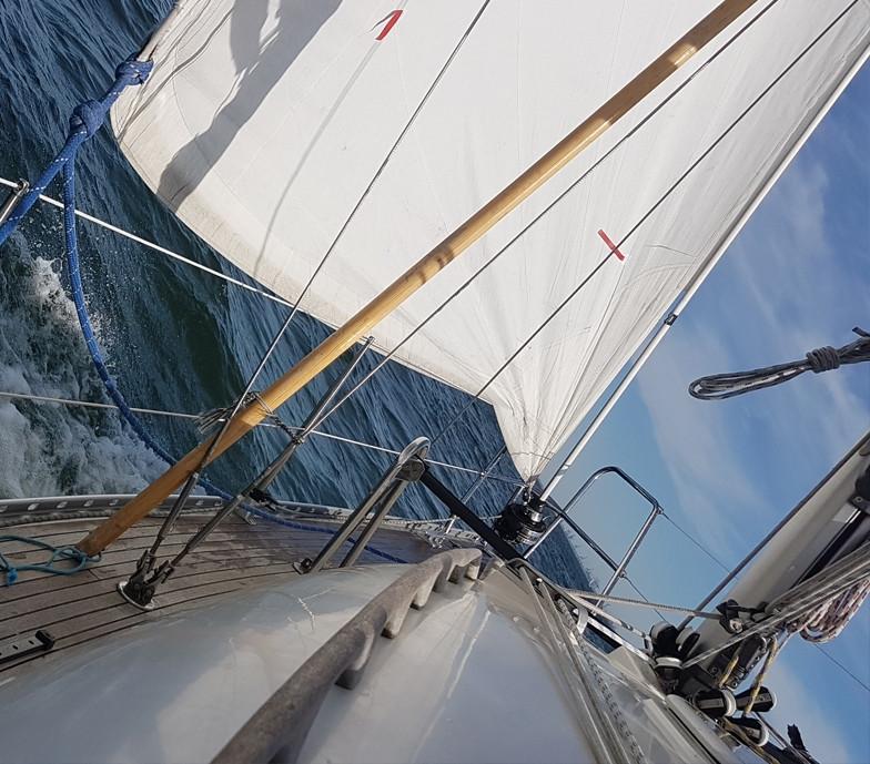 Yacht management - Jaki jest nasz program/wyniki finansowe